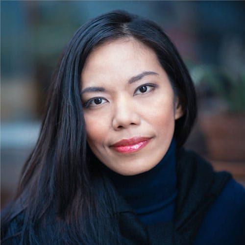 Gretchen Oris-Chong